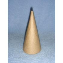Cone - Paper Mache - 7