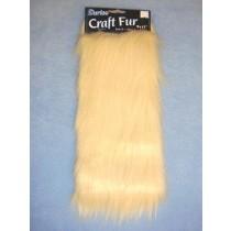 "Craft Fur - Fawn 9"" x 12"