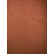 Craft Velour - Cocoa - 1 Yd