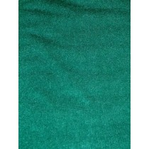 Craft Velour - Forest Green - 1 Yd