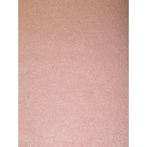 Craft Velour - Peach - 1 Yd