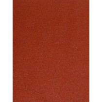 Craft Velour - Rust - 1 Yd