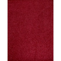 Craft Velour - Wine - 1 Yd