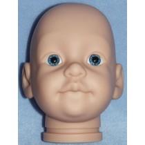 Danny Head w_Blue Eyes - Translucent
