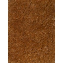 Dense Mohair - Honey Tan