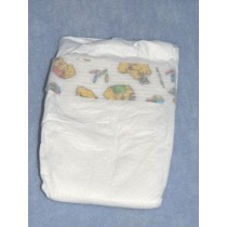 Diaper - Preemie Disposable