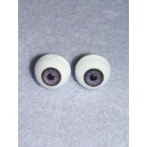 Doll Eye - Real Eyes - 20mm - Victorian Blue