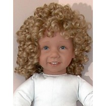 "Doll Kit - 36"" Chris w_Blue Eyes"