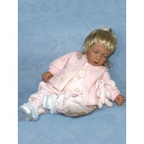 Doll Kit - Sleepy