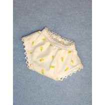 "Doll Panties for 8"" Dolls - Assorted"
