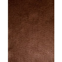 "Durafelt - 8.5"" x 11.5"" Brown"