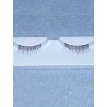 Eyelashes - Natural - Brown