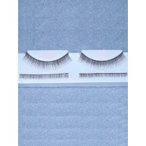 Eyelashes - Duo Set - Brown