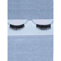 Eyelashes - Fine - Black