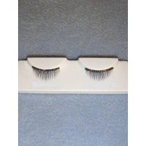 Eyelashes - Glitter Tiara
