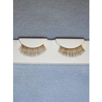 Eyelashes - Light Brown