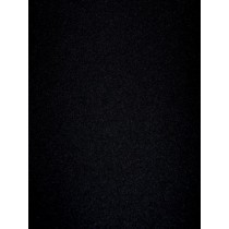 Fabric - Soft Sculpture - Black 1 Yd