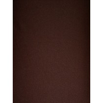 Fabric - Soft Sculpture - Dark Brown - 1Yd