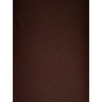 Fabric - Soft Sculpture - Dark Brown - 1Yd