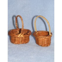 "Fern Baskets - 2"" Pkg_2"