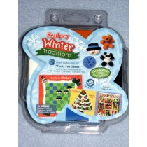 Frosty Fun Games Clay Kit