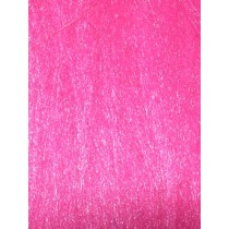 Fuchsia Fun Fur - 1 Yd