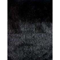 Fur - Cubby Bear - Black