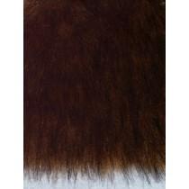 Fur - Cubby Bear - Cinnamon