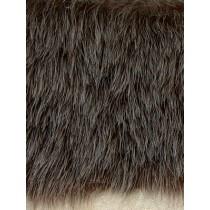 Fur - Cubby Bear - Cocoa Brown