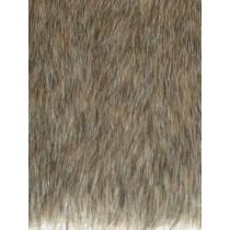 Fur - Cubby Bear - Ginger
