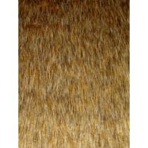 Fur - Cubby Bear - Nutmeg