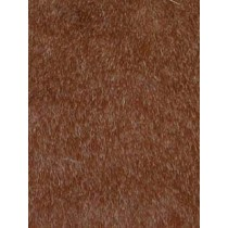 Fur - Cubby Short - Chocolate