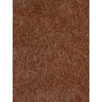Fur - Cubby Short - Chocolate