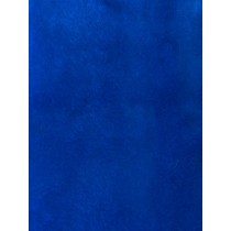 Fur - Short Pile - Royal Blue