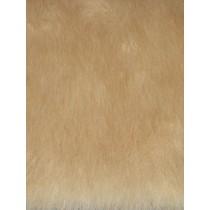 Fur - Teddy Bear - Honey (Bone)