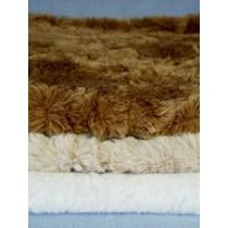 Fur Fabric Bundle 3 Pcs. 25-35