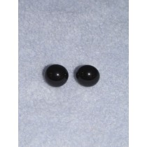 Glass Eye - 10mm Black Pkg_20