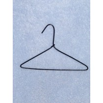 "Hanger - Mini Wire 4"" - Pkg_12"