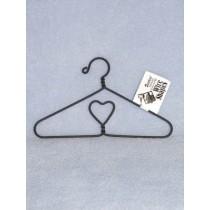 Hanger - Wire w_Heart - 6