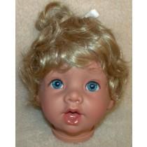 Happy Head - Blue Eyes