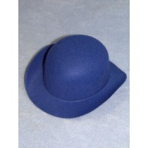"Hat - Derby - 6"" Assorted"