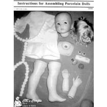 Instruction Sheet for Porc Dolls
