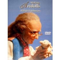 Jack Johnston DVD - Sculpting Heads
