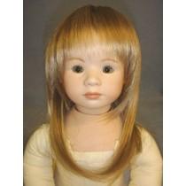 """Kaye Wig 11-12"""" Blond_Pale Blond"""
