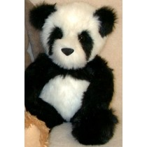 Kit - Mandy Panda - 18""