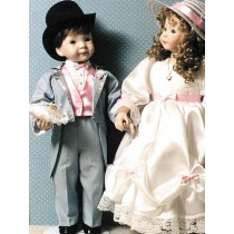 "Kit - Ring Bearer Outfit-19"" Jeremy"