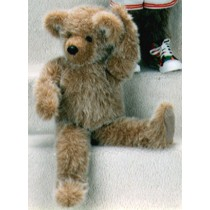 "Kit - Thomas Teddy - 21"" w_armature"