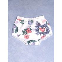 "Knit Doll Panties-21-23"" Dolls-Asst"