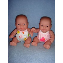 "Lots To Love Babies - 8"" Girl - Assorted"