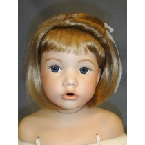 "Wig - Meagan - 8-9"" Blond"